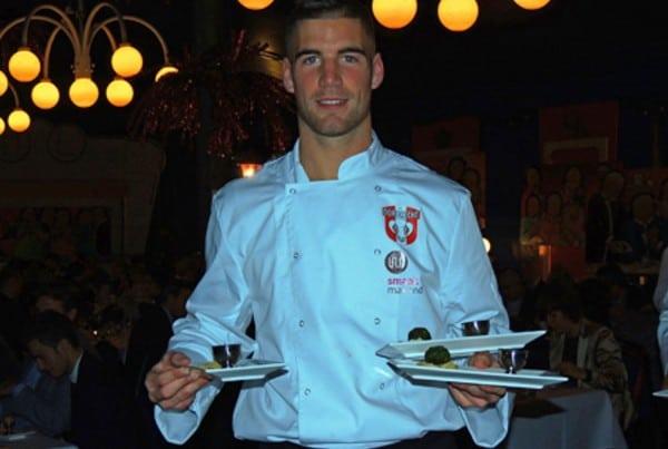 Lars Veldwijk, FC Dordrecht neemt restaurant over restaurantvoor1dag