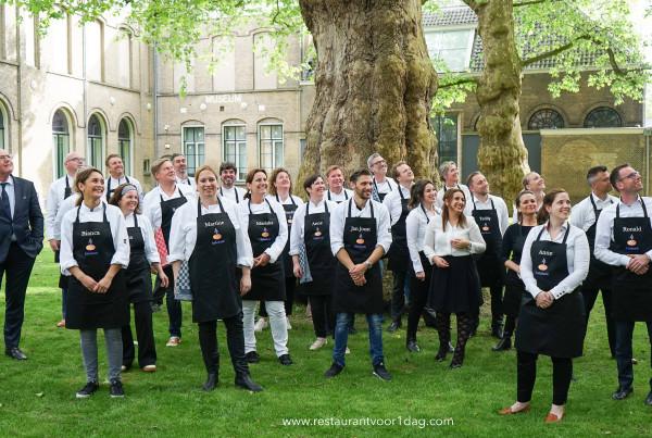Rabobank Drechtsteden neemt restaurant over